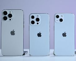 Entire 'iPhone 13' Line Will Get Camera & Battery Updates At The Same Prices