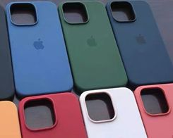 Apple's Colorful iPhone 13 Cases Surface One Day Before Launch