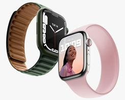 New Apple Watch Series 7 With More Durability, Larger Screen Area Revealed