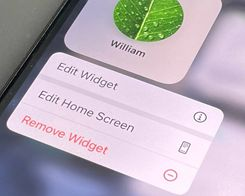 How To Use The New Widgets In iOS 15