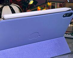 Apple's 2021 iPad Mini Isn't Just Living, That's Thriving
