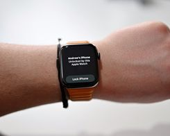 Unlock With Apple Watch Isn't Working For Some iPhone 13 Owners