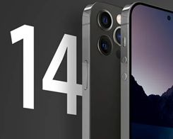 iPhone 14 Unlikely to Rely on Hole-Punch Design Entirely and May Keep Notch, No Under-Screen Touch I