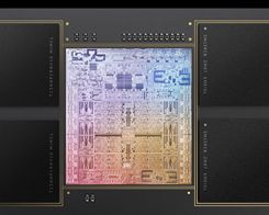 Apple's M1 Max is 1.5x Faster Than M1 In Supposed Benchmark