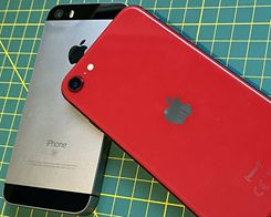 Apple's 'iPhone SE 3' May Be Based on iPhone XR, And Be Last LCD Model