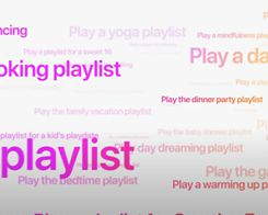 Apple Music Begins Rolling Out New Mood And Activity Playlists; Here's How To Find Them