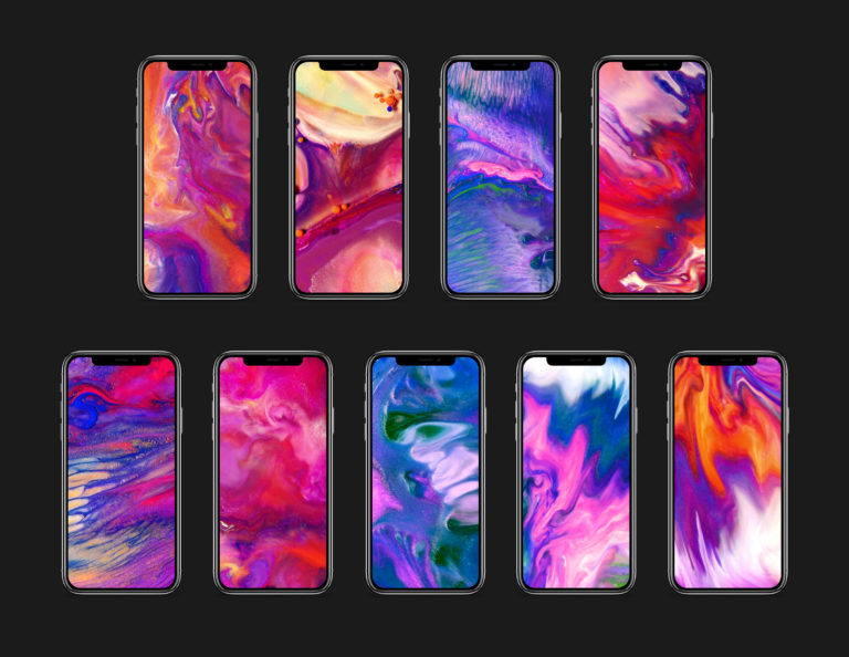 Sports Live Wallpaper Iphone X: IPhone X Marketing Video Wallpapers